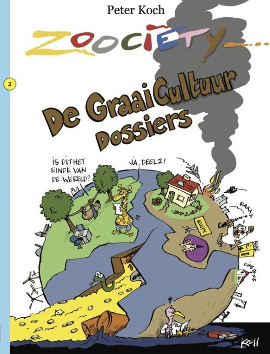 Zoociety 2 - De graaicultuur dossiers