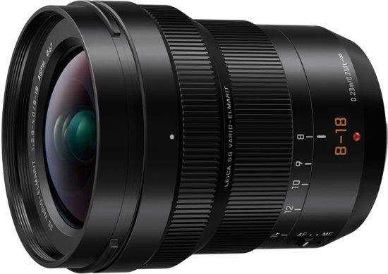 Panasonic Leica DG Vario-Elmarit 8-18mm f/2.8-4.0