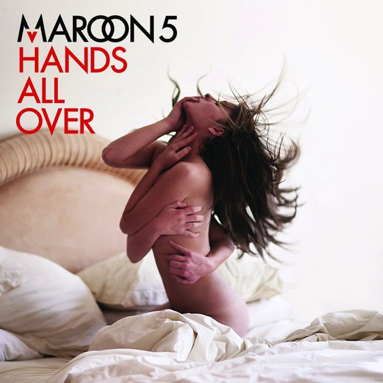 Hands All Over (Revised Version)