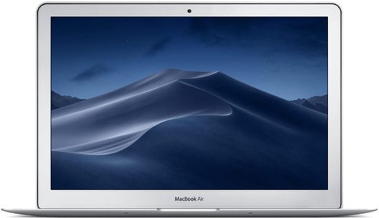 "Refurbished - Apple Macbook Air 13"" Core i5 1.8Ghz 120GB SSD 2012"