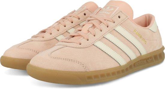 Vrouwen Roze Ba8409 W Hamburg 37 Schoenen Maat Sneakers Adidas Y7nxXZa6n