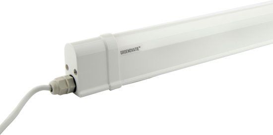 bol.com   LED TL T5 Geintegreerd Armatuur, 6W, 40 cm, Warm Wit ...