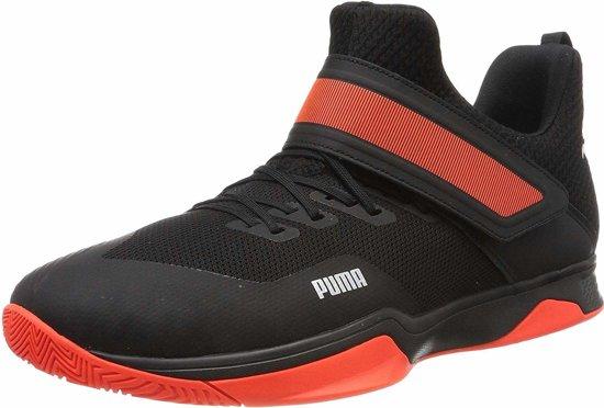 Puma Rise XT 3 zwart indoorschoenen unisex (10559401)