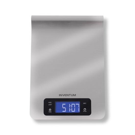 Inventum Keukenweegschaal WS330