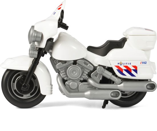 Polesie Politiemotor