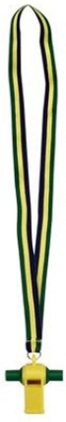 Avento Fluit - Samba - Groen/Geel
