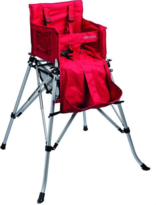 Opvouwbare Reis Kinderstoel.Bol Com Femstar One2stay 2 0 Opvouwbare Kinderstoel Met 5 Punts