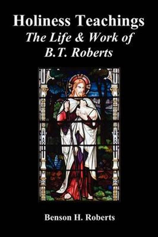 Holiness Teachings