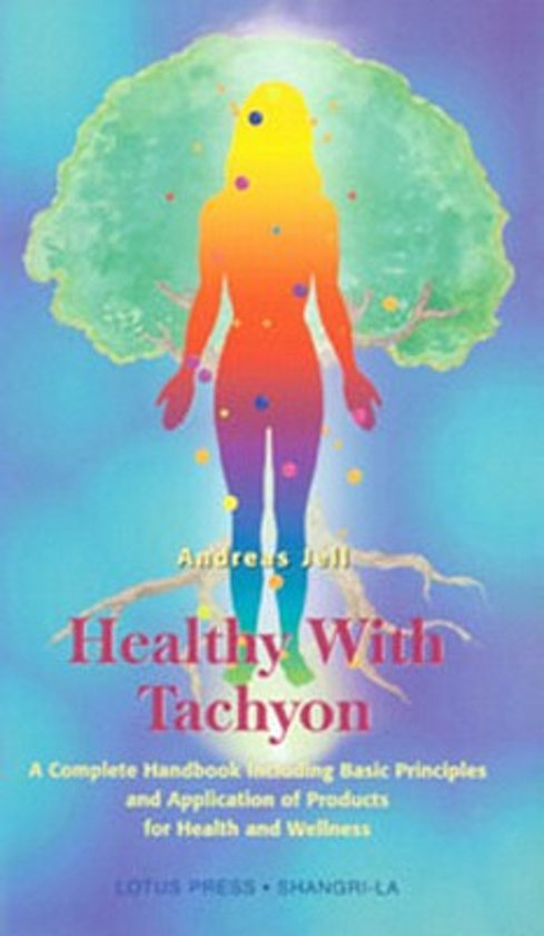 Healthy With Tachyon
