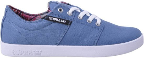 Rose Chaussures Supra En Taille 46 Hommes M5Ax1NRD