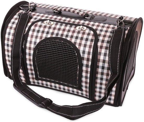 ca94955a513 Rugzak voor Kat / Hond – Transport Rugtas Honden / Katten – Draagtas, max.
