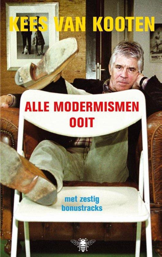 Download Alle Modermismen Ooit Kees Van Kooten Pdf
