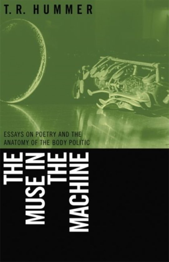 Bol The Muse In The Machine Tr Hummer 9780820327976 Boeken