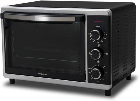 Inventum OV185C - Mini oven - Vrijstaand