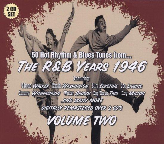 R&B Years 1946 Vol.2