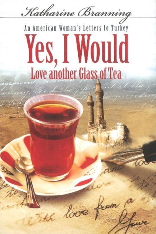 Yes, I Would... Love Another Glass of Tea