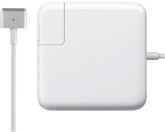 45W Adapter Magsafe2 voor Macbook Air Retina A1465 A1466