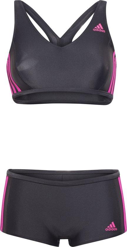 | adidas Inf 3S bikini Dames zwart Maat 38