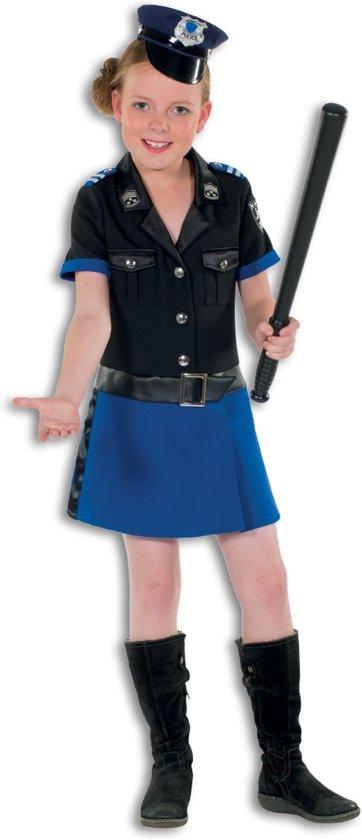 Politie Meisje-152