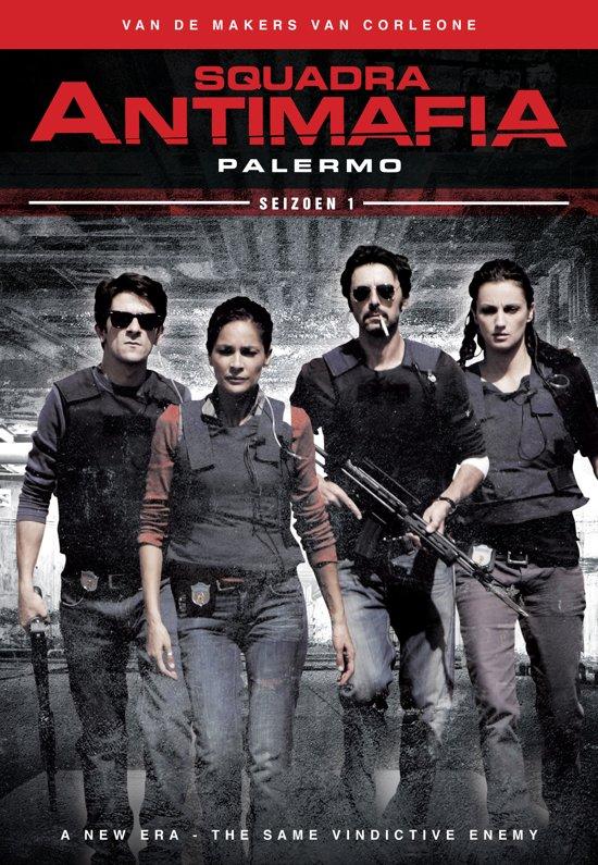 Squadra Antimafia - Seizoen 1