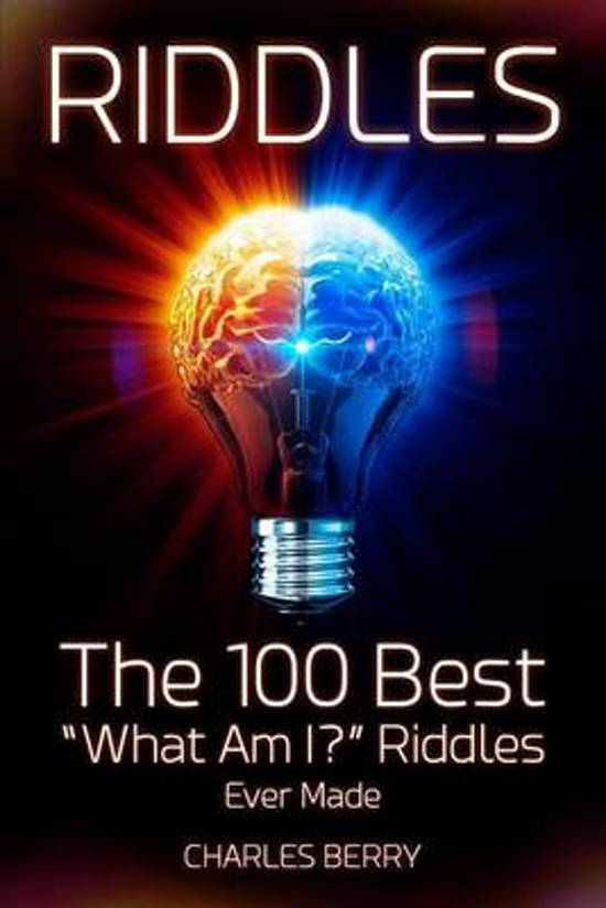 Bol Riddles Charles Berry 9781517361013 Boeken
