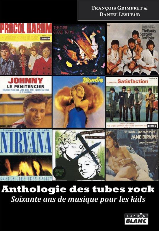 Anthologie des tubes rock