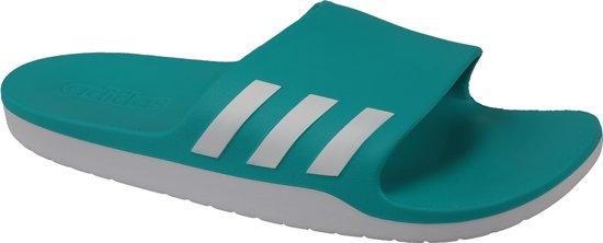 Flip Flops Adidas Hommes Regardé Aqua oB0jpV2