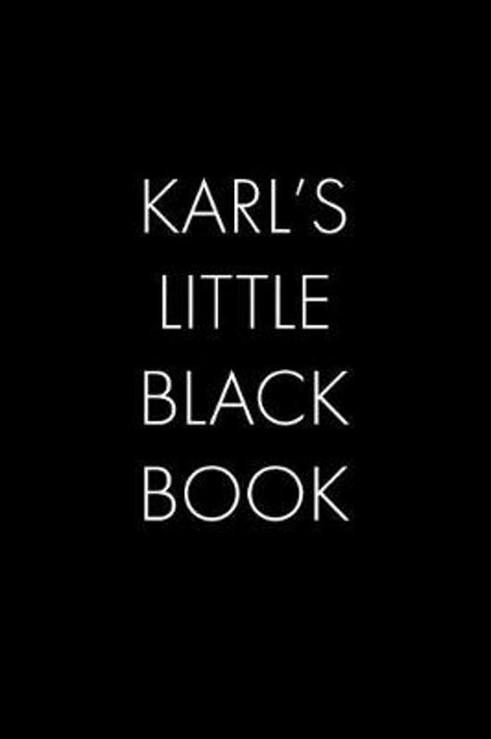 Karl's Little Black Book