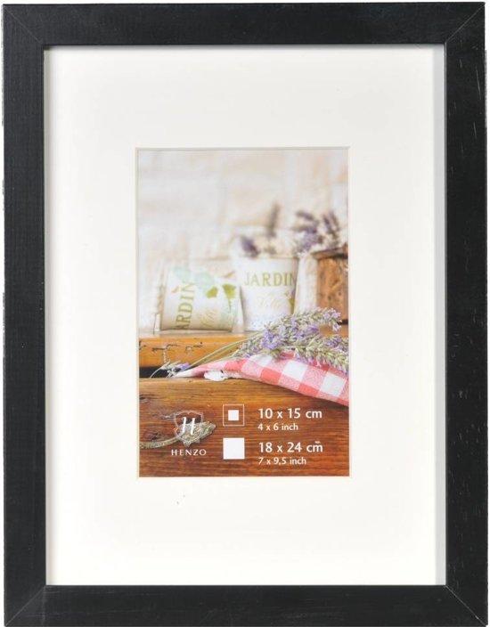 bol.com | Henzo JARDIN - Fotolijst - 18 x 24 cm - Fotoformaat 18 x ...