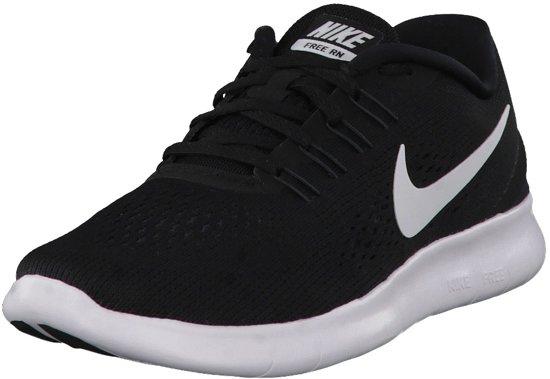 Nike Free RN, Schoen Maat: 42, Kleur: Zwart