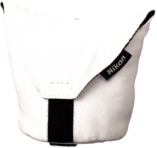 CL-N101 Soft Lens Case White