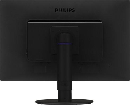 Philips 220B4LPYCB - Monitor