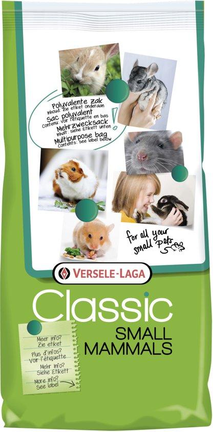 Versele-Laga Classic Allround Mix - Konijn & Cavia - 20 kg