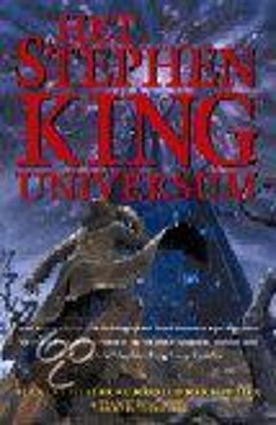 Bolcom Het Stephen King Universum Stanley Wiater