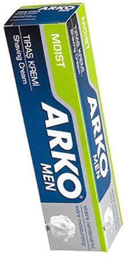 Arko scheercrème Hydrate 100gr