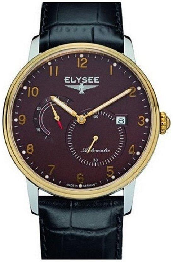 Elysee Mod. 77016B - Horloge