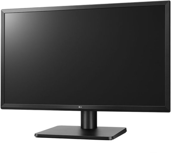 LG 27QD58P-B computer monitor 68,6 cm (27'') Wide Quad HD LED Flat Zwart
