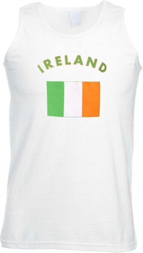 Ierland tanktop heren Xl