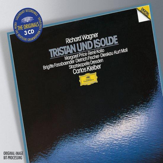 Tristan Und Isolde (Complete)