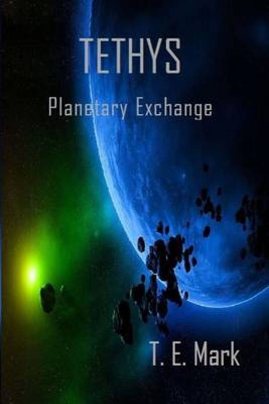 Tethys 'Planetary Exchange'