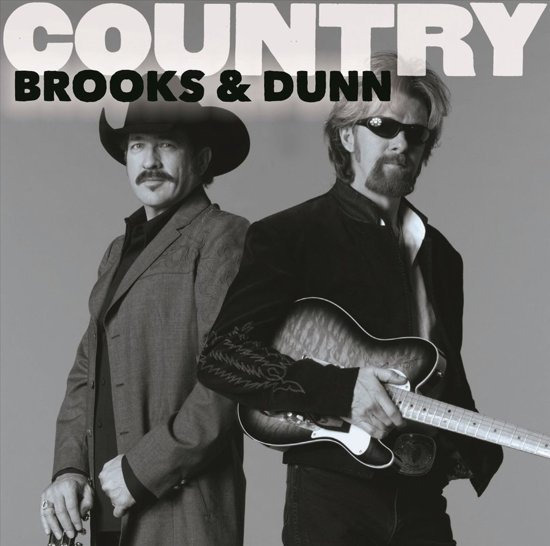 Country: Brooks & Dunn