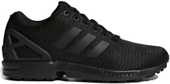 sale retailer 0aa02 fdfa1 adidas ZX Flux Sneakers - Maat 44 - Mannen - zwart