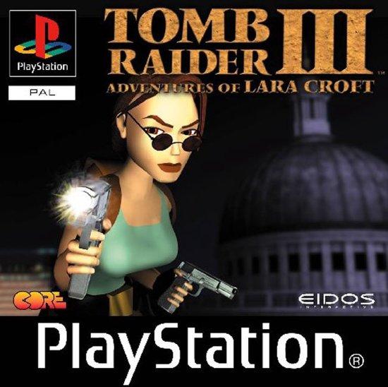Lara in 1998