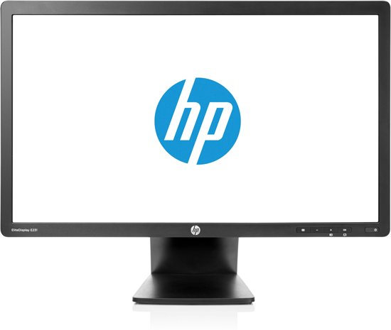 HP EliteDisplay E231 - Monitor