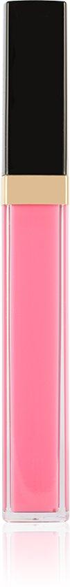 Chanel Rouge Coco Gloss Moisturizing Glossimer - 804 Rose Naïf