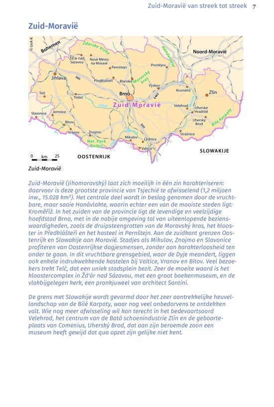 Bolcom Moravië Tsjechië Albert Gielen 9789461230485 Boeken