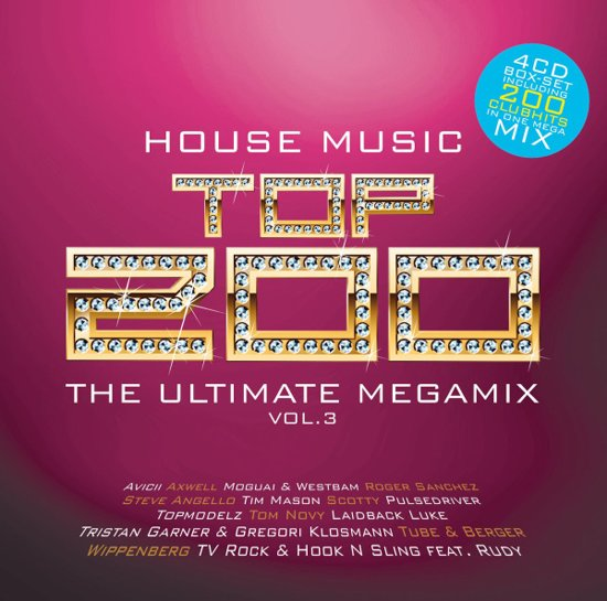 House Top 200 Vol.3