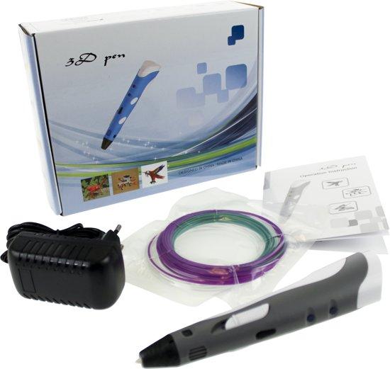 United Entertainment - 3D Pen - 3D Printer Pen