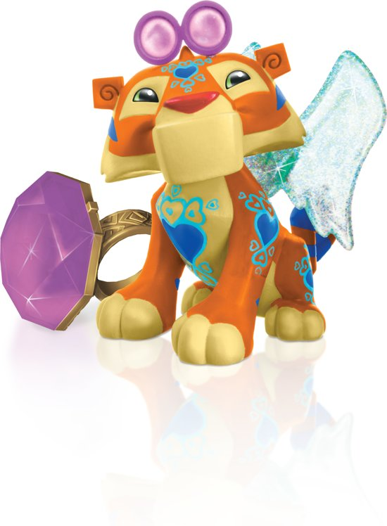 Image of: Wildworks Animal Jam Tiger Ring Animal Jam World Bolcom Animal Jam Tiger Ring Animal Jam Speelgoed