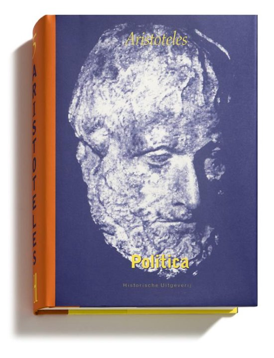 Aristoteles in Nederlandse vertaling 5 Politica